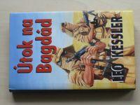 Kessler - Útok na Bagdád (2003)