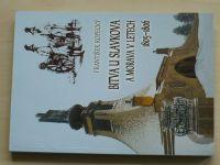 Kopecký - Bitva u Slavkova a Morava v letech 1805-1806 (2001)