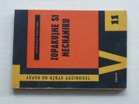 Krutina - Zopakujme si mechaniku (1959)