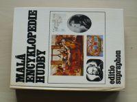 Malá encyklopedie hudby (1983)