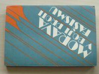 Morava v boji proti fašismu II. (1990) Sborník statí, vzpomínek a dokumentů