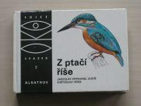 Oko 2 - Duriš - Z ptačí říše (1987)