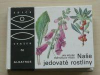 OKO 58 - Novák - Naše jedovaté rostliny (1984)