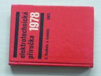 Roškota a kol. - Elektrotechnická příručka 1978 (1977)
