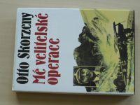 Skorzeny - Mé velitelské operace (1994)