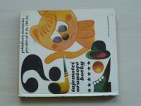 Slabý a kol. - Tajemství oranžové kočky (1968)