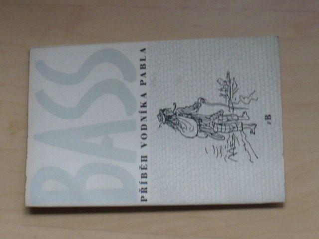 Bass - Příběh vodníka Pabla (Borový 1947) il. Rada