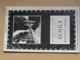 Bělohlav - České monografie (1913) Semily