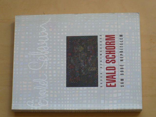 Denemarková - Evald Schorm - Sám sobě nepřítelem(1998)