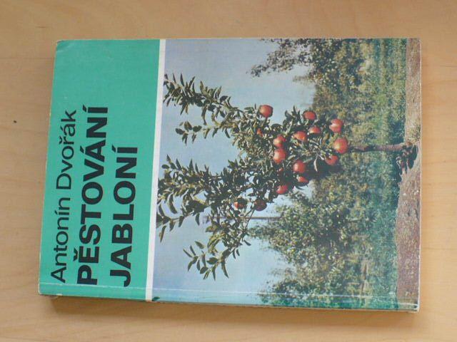 Dvořák - Pěstování jabloní (SZN 1980)