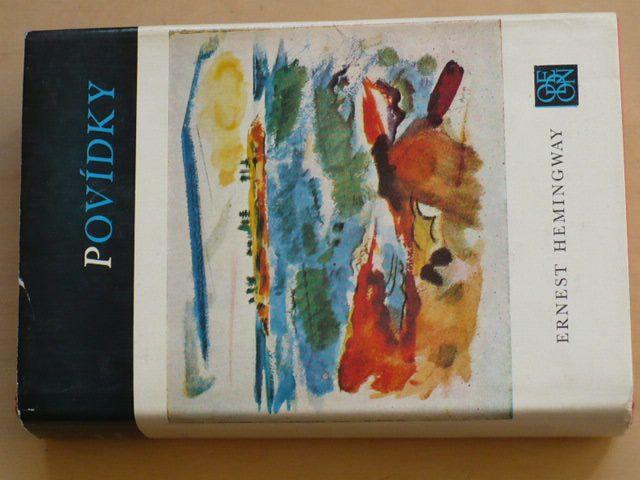 Ernest Hemingway - Povídky (1974)
