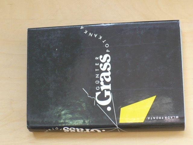 Gunter Grass - Potkanka (1992)
