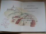 Kronika jednoho rodu (Rolný Fulnek 1941) litografie Svolinský