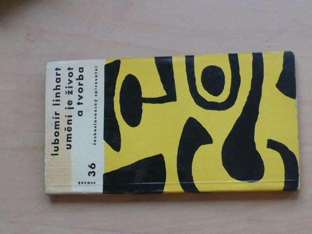Linhart - Umění je život a tvorba (1962)