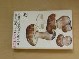 Smotlacha - Atlas tržních a jedovatých hub (1986)