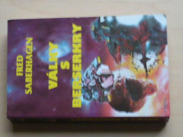 Fred Saberhagen - Válka s Berserkry (1995)