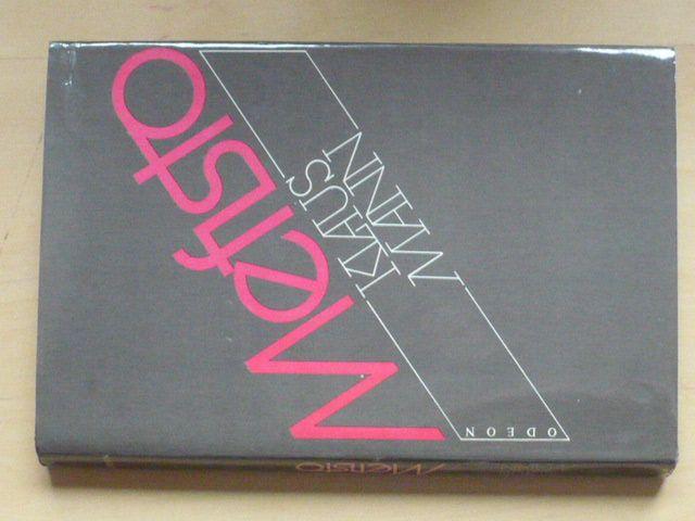 Klaus Mann - Mefisto (1984)