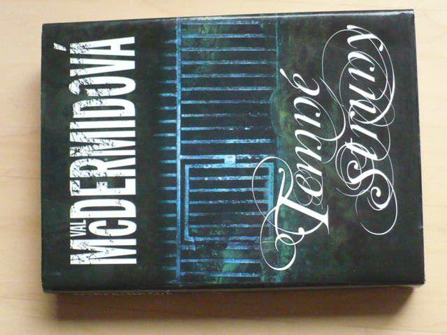 McDermidová - Temné struny