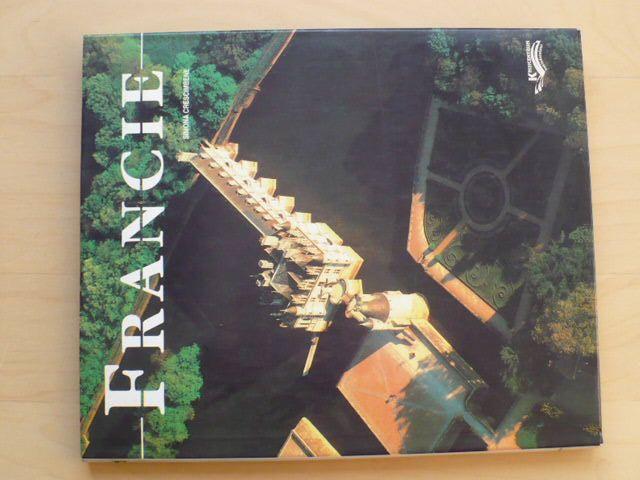 Simona Crescimbene - Francie (1997) česká verze