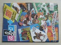 ABC 1-24 (1972-73) ročník XVII.