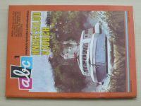 ABC 1-24 (1976-77) ročník XXI. (chybí čísla 5, 19, 22 čísel)