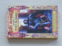 Asprin, Abbey - Svět zlodějů Kniha 1 - Svět zlodějů (1999)