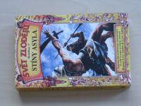 Asprin, Abbey - Svět zlodějů Kniha 3 - Stíny Asyla (2001)