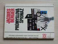 Bergier - Průmyslová špionáž (1974)