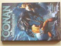 Blanc - Conan a krokodýlí bůh (2005)