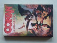 Blanc - Conan a krvavé slzy (2008)