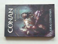 Červenák - Conan a svatyně démonů (2010)