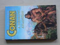 Courtier - Conan a dědictví Atlantidy (2001)