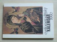 Cyrilometodějský kalendář 1990 (1989)