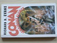 Evans - Conan - Jengirské slunce (2000)