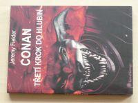 Fielder - Conan - Třetí krok do hlubin (2000)