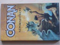 Jordan - Conan neporazitelný (2002)