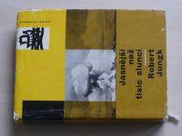 Jungk - Jasnější než tisíc sluncí (1963)