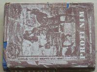 Kolek - Proti nim - Povstání (1946)