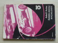 Kuba - Ďábelskou rychlostí (1975)