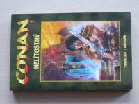 Larssen - Conan nelítostný (2000)