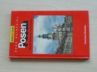 Lecki - Euro-Reiseziel - Posen - Stadt der Geschichte und der Messen (1997) německy