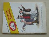 Magazín Dikobrazu 1 (1989)