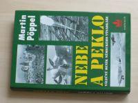 Martin Pöppel - Nebe a peklo - Válečný deník německého výsadkáře (2001)