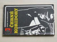 Mladějovský - Černé koridory (1976)