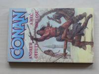 Offutt - Conan a meč Skelosu (2004)