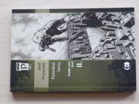 Pecinovský - Posvátná larva - Kroniky nové Země II. (2008)