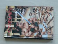 Pergill - Conan a sedm dní do úplňku (1993)