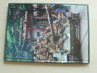 Povolný - Vojenské řešení Pražskéh jara - I. Invaze armád Varšavské smlouvy (2008)