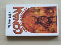 Ríša - Conan - Tygří amulet (2002)