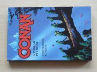 Roberts - Conan a poklad Pythonu (2000)